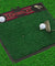 Florida State Seminoles Golf Hitting Mat
