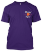 Clemson Tigers Pretty in Pink T-shirt