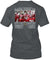 Alabama Crimson Tide 2017 National Champs T-shirts, 3 Colors - Black, Gray, Card - Recap