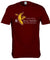 Mississippi State Bulldogs Rally Banana Baseball T Shirt