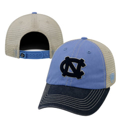 North Carolina Tar Heels Off-Road Trucker Hat