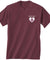 Texas A&M Aggies Whole Heart T-shirt