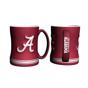 Alabama Crimson Tide 14 oz. Coffee Mug