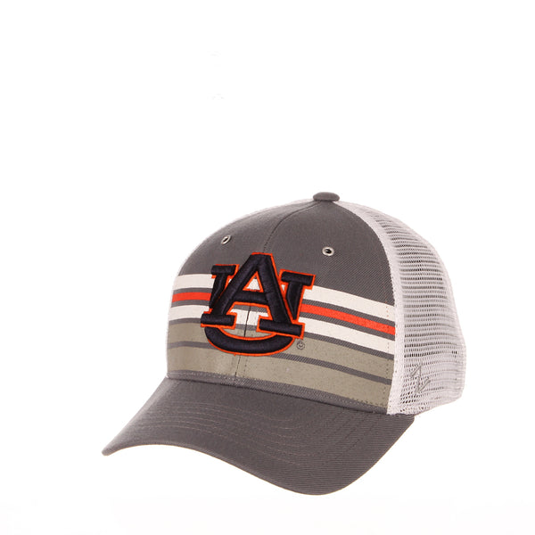 Auburn Tigers Pipeline Trucker Hat