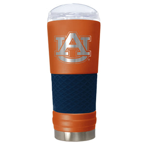 Auburn Tigers 24oz. Powder Coated Cup Mug