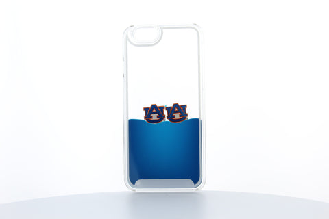 Picture of Auburn Tigers Iphone 6/6s Case with gel
