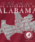 Alabama Crimson Tide Pride of the South Tshirt