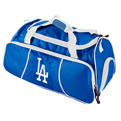 Los Angeles Dodgers Athletic Duffel Bag