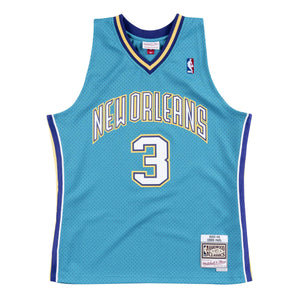 New Orleans Chris Paul Mitchell and Ness Jersey