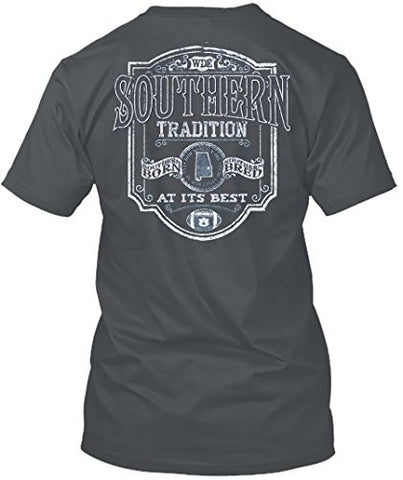 Picture of Auburn Tigers Southern Tradition Comfort Colors T-shirt