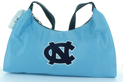 North Carolina Tar Heels Nylon Carolina Blue Purse