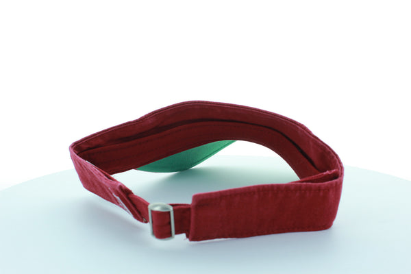 Alabama Crimson Tide Visor - 2 Styles