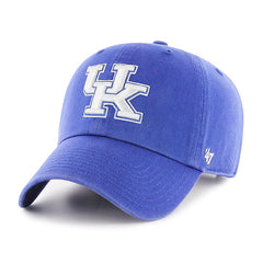 Kentucky Wildcats Royal Clean-up Hat