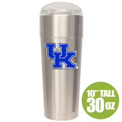 Kentucky Wildcats 30oz. Stainless Party Cup Mug