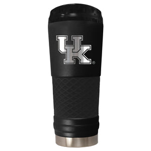Kentucky Wildcats 24oz. Stealth Black Cup Mug