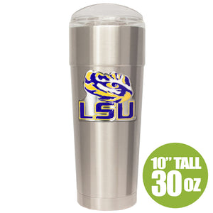 LSU Tigers 30oz. Stainless Party Cup Mug