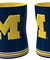 Michigan Wolverines 14 oz. Coffee Mug