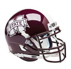 Mississippi State Bulldogs Mini Helmet