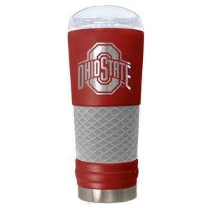 Ohio State Buckeyes 24oz. Powder Coated Cup Mug