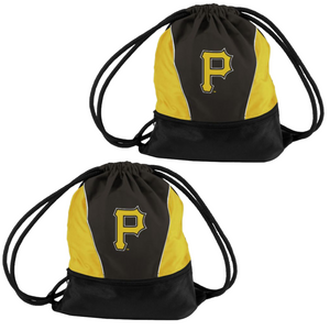Pittsburgh Pirates Sprint Pack Drawstring