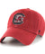 South Carolina Gamecocks Clean-up Hat