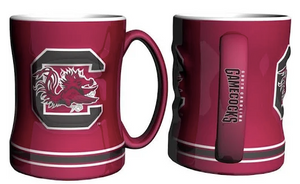 South Carolina Gamecocks 14 oz. Coffee Mug