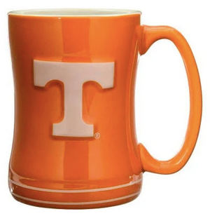 Tennessee Volunteers 14 oz. Coffee Mug