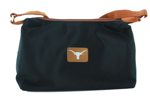 Texas Longhorns Polyester Purse