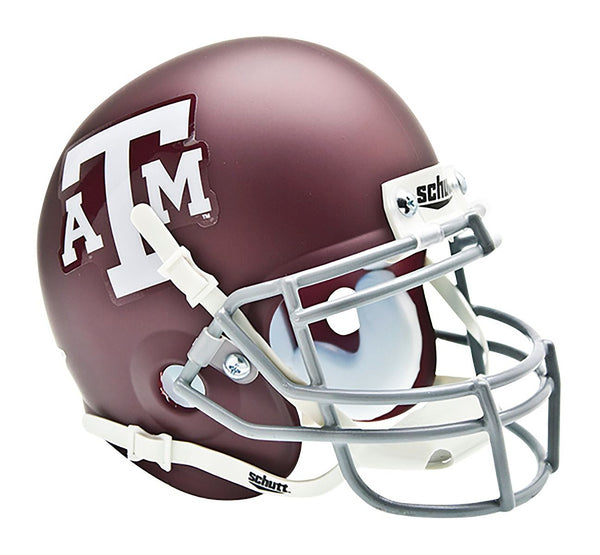 Texas A&M Aggies Mini Helmet