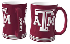 Texas A&M Aggies 14 oz. Coffee Mug