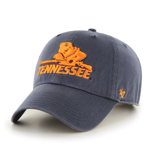 Tennessee Volunteers Rifleman Charcoal Clean-up Hat