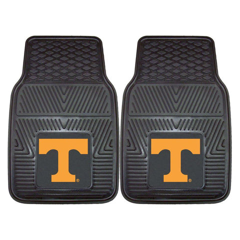 Picture of Tennessee Volunteers 2-Pc Vinyl Car Mat Set