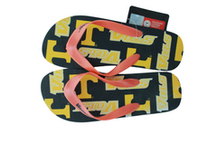 Tennessee Volunteers Flip Flops