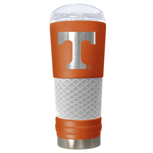 Tennessee Volunteers 24oz. Powder Coated Cup Mug
