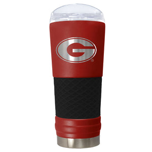 Georgia Bulldogs 24oz. Powder Coated Cup Mug