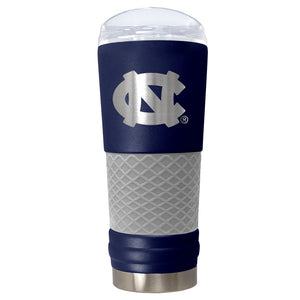North Carolina Tar Heels 24oz. Powder Coated Cup Mug