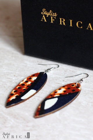 Alek Earrings