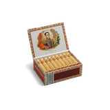Bolivar - Tubos No2 - Box of 25 Tubed - Tobacco UK - 1