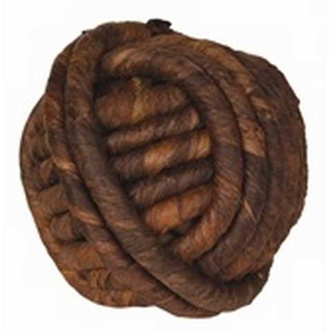 Kendal - Brown Pigtail Twist - 25g Pre-Packed - Tobacco UK