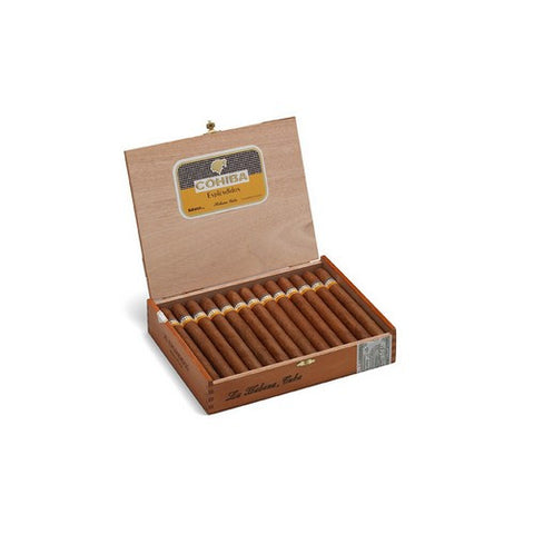 Cohiba - Esplendidos - Box of 25 - Tobacco UK - 1