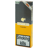 Cohiba - Esplendidos - Pack of 3 - Tobacco UK - 1
