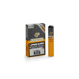 Cohiba - Siglo I - Pack of 3 Tubed - Tobacco UK - 1