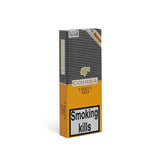 Cohiba - Siglo V - Pack of 3 Tubed - Tobacco UK - 1