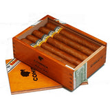 Cohiba - Siglo VI - Box of 10 - Tobacco UK - 1