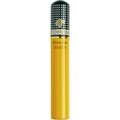 Cohiba - Siglo VI - Single Tubed - Tobacco UK