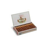 El Rey Del Mundo - Choix Supreme - Box of 25 - Tobacco UK - 1