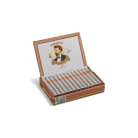 Fonseca - Cosacos - Box of 25 - Tobacco UK - 1