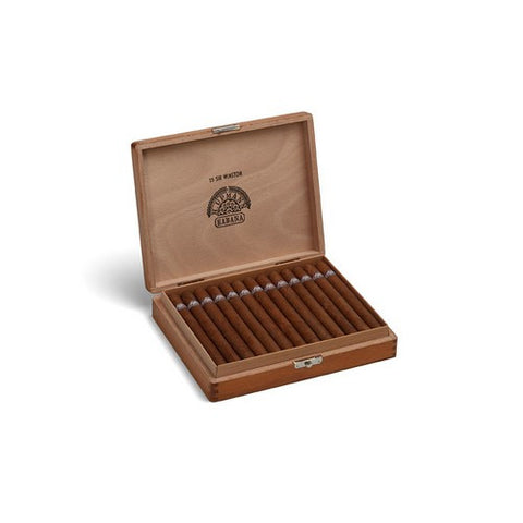 H Upmann - Sir Winston - Box of 25 - Tobacco UK - 1