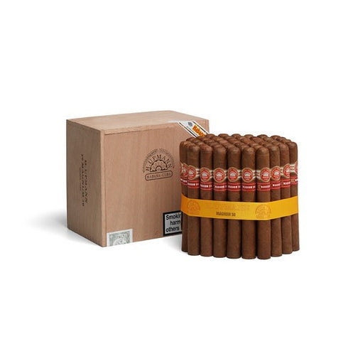 H Upmann - Magnum 50 - Box of 50 - Tobacco UK - 1