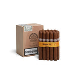 H Upmann - Magnum 46 - Box of 25 - Tobacco UK - 1